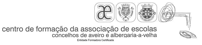Centro de Formação de Associação de Escolas dos Concelhos de Aveiro e de Albergaria-A-Velha